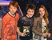 Chamber of Secrets DVD Launch Party